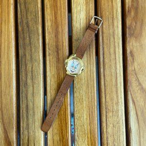 Timex Vintage Snow White Disney Dopey Wristwatch